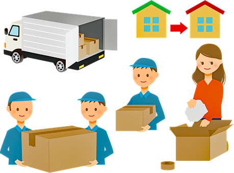 What packing supplies should you use