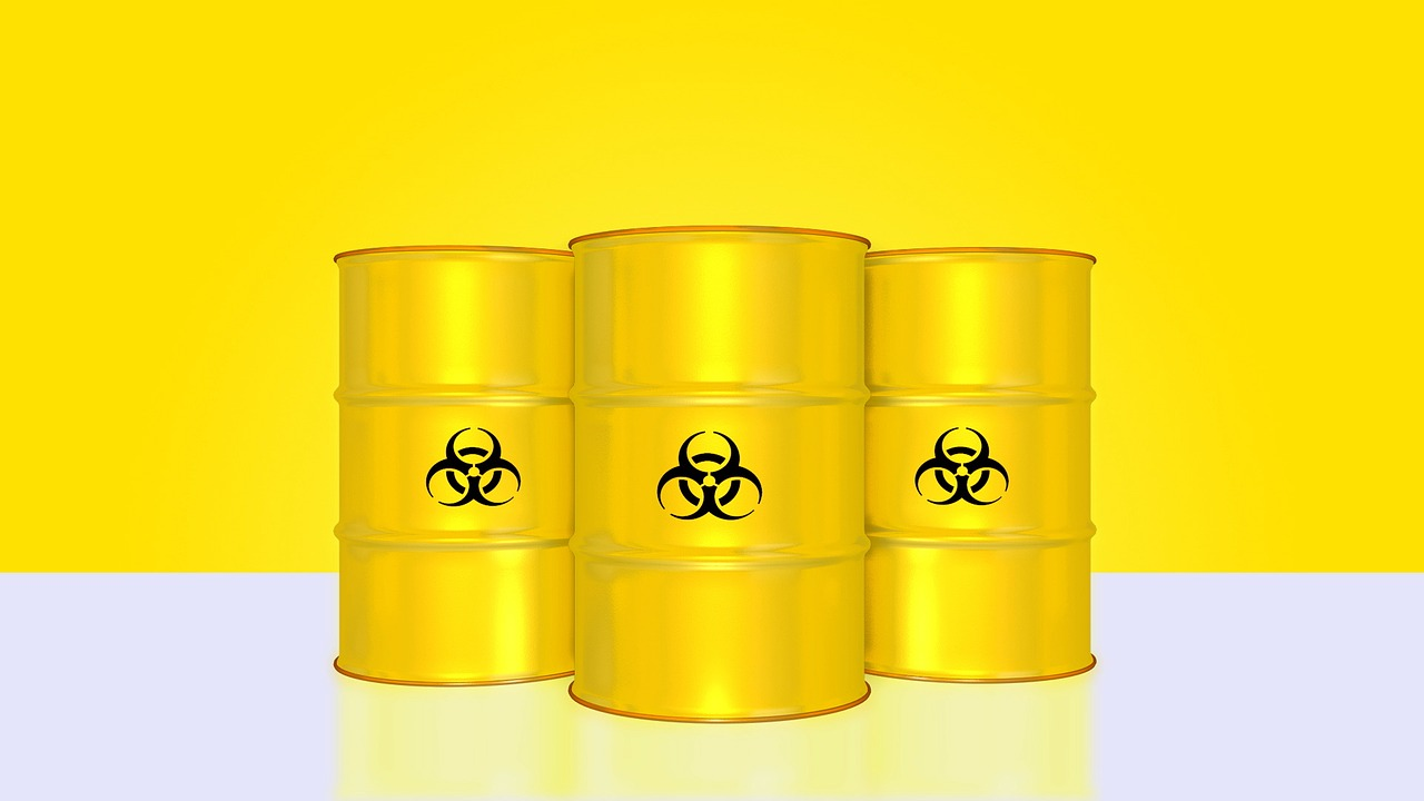 All you should know about dangerous goods shipping