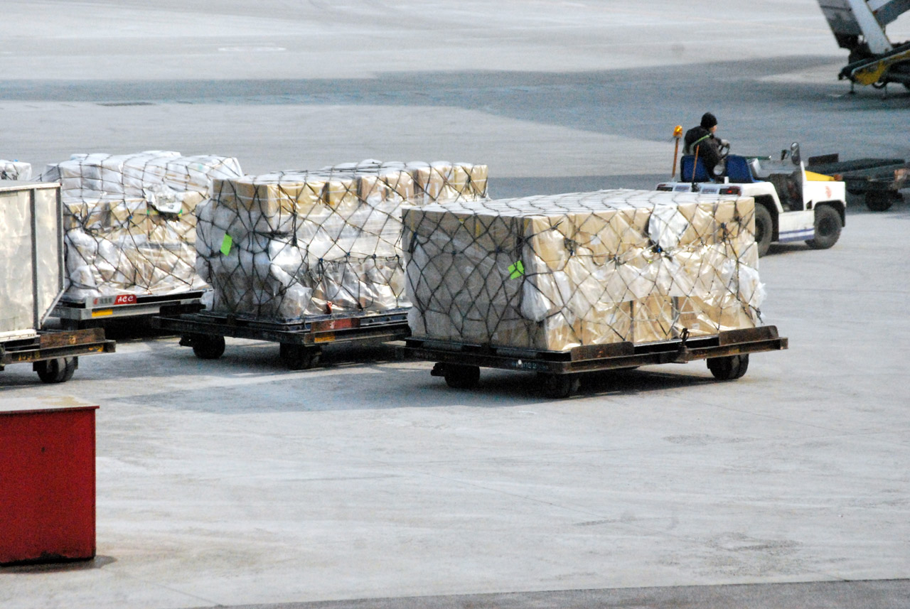 Air cargo rules and restrictions