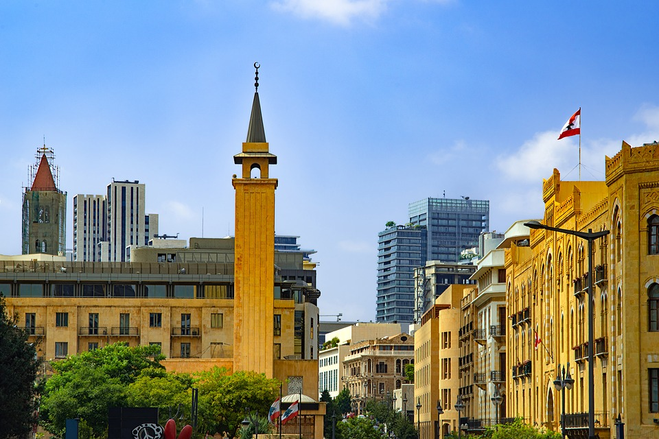 Top things to do in Lebanon