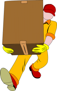 In this way, you will protect valuable items when moving abroad by having the movers on your side