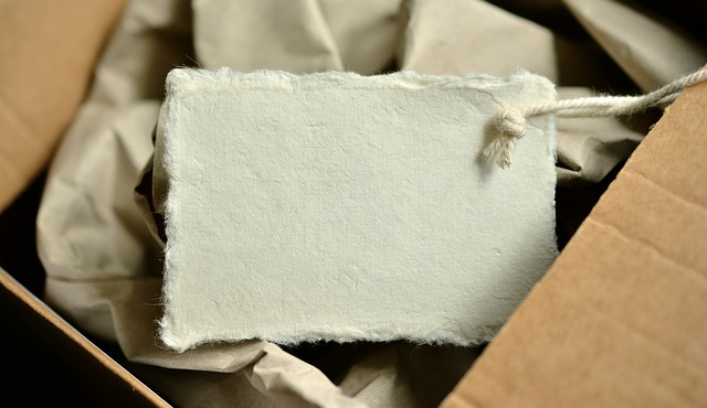 Different types of packing materials and their use