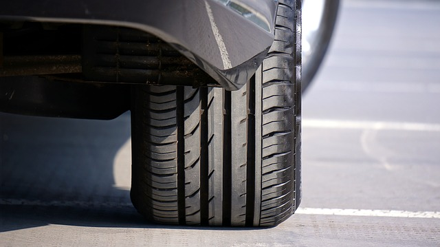 tires are forbidden items for storage.