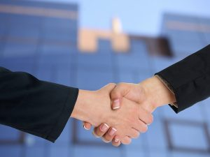 Satisfied customers are the most important part of conducting a business.