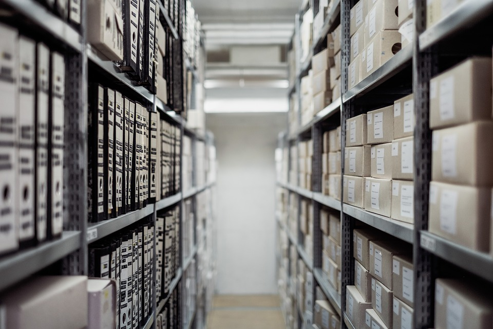How to reduce warehousing expenses