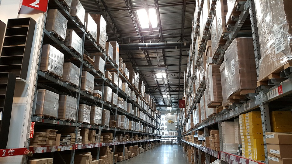 Organizing a business warehouse – tips
